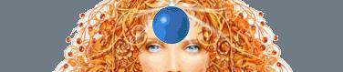 Чело - восьмой энергоцентр - канал желаний и целей