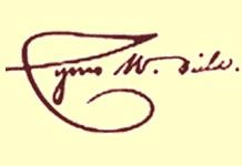 Автограф как экспресс оценка