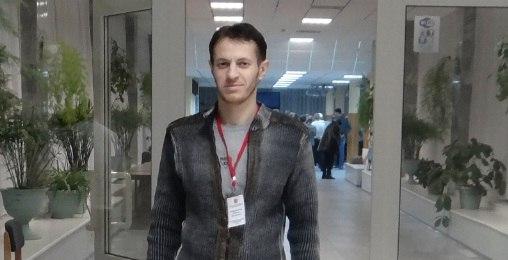 Кошеваров Евгений Николаевич - тренер по телесно-ориентированной терапии