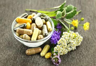Замена таблеток и лекарств на лечебные травы и коренья